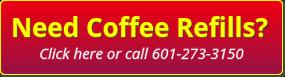 Order Flavia / Coffee Refills