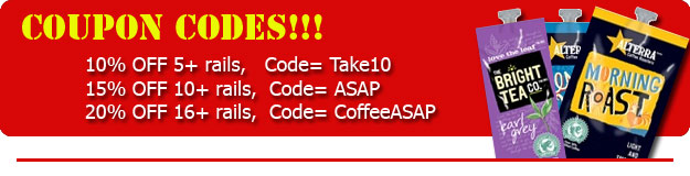 CoffeeASAP.com Coupon Codes