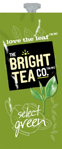 Flavia's Bright Tea - Select Green Tea
