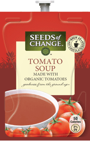 Seeds of Change Tomato Soup