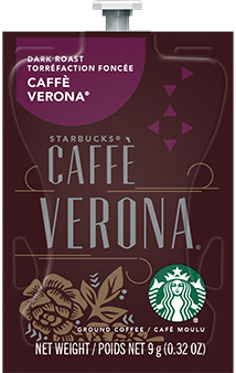 Alterra's Flavia Coffee - STARBUCKS® CAFÉ VERONA®