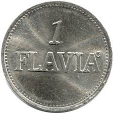 Flavia Tokens - Mars Drink Coins