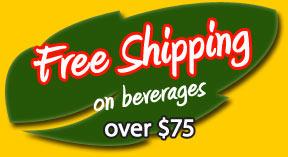 Free Shipping on Flavia Coffee