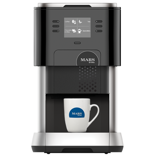Flavia One Cup Coffee Maker : Creation 400 Flavia Drink Station Beverage Systems Single Cup Office Coffee, Tea Systems ...