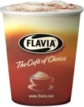 Flavia Brew-By-Pack Coffees Teas